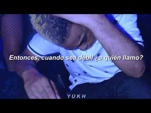 XXXTENTACION - ALONE PART 3 Español