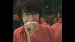 Happy 22nd Birthday DongHae Oppa!! 10.15.08