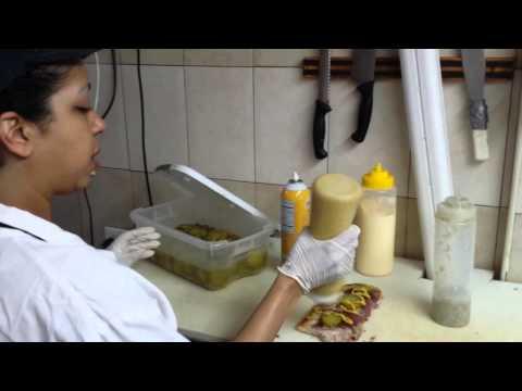 Margon's Cuban Sandwiches: Best in New York City