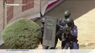 Burkina Faso : une loi permet le recrutement de volontaires pour lutter contre le djihadisme