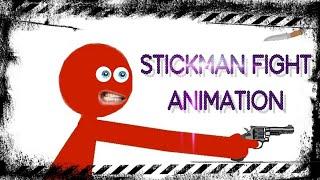Stickman fight animation | РИСУЕМ МУЛЬТФИЛЬМЫ 2 + FLIPACLIP | ПРОТИВОСТОЯНИЕ