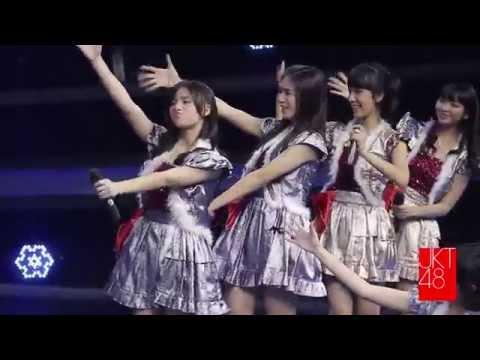 Oshi Cam at iClub48: JKT48 Team J - Hikoukigumo