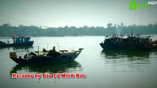 [Karaoke] Quang Hào - Mời Em Về Thăm Phố Biển [MDD]