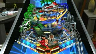Classic Game Room HD - PINBALL FX for Xbox 360 review