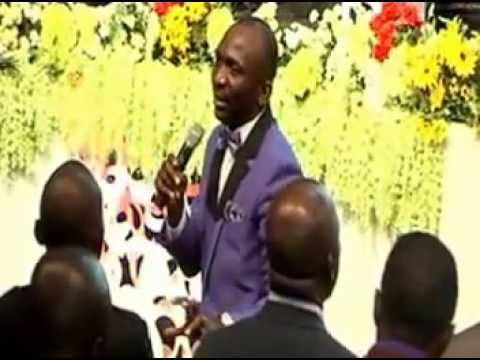 Dr. Paul Enenche - THE SECRETS OF DIVINE PRESERVATION PT 1
