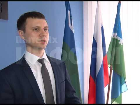 Администрация Пыть-Яха и Сбербанк подписали соглашение о сотрудничестве