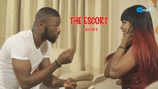 THE ESCORT 3 - 2017 Latest Nigerian Nollywood Movie [BLOCKBUSTER]