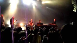 Laurent Garnier - Gnanmankoudji LIVE@BIKINI TOULOUSE 29-01-10