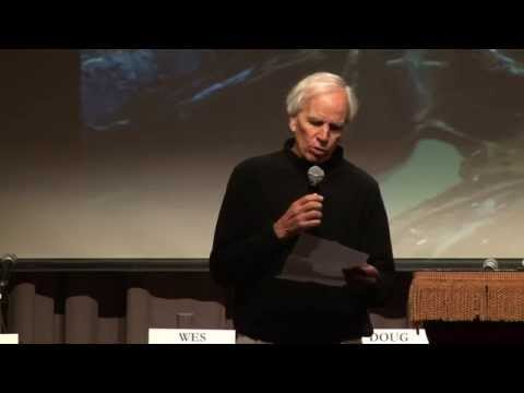 Doug Tompkins: Technology & Nature/Clash of Concepts