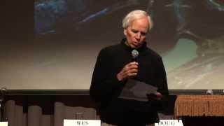 Doug Tompkins: Technology & Nature/Clash of Concepts