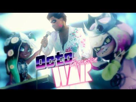 Turf War - Edwin Star Vs. Octo Expansion Theme
