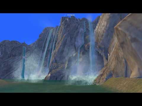 (The Sims4) Magic Mountains |