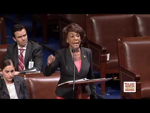 auntie-maxine-went-off-on-gop-rep-over-discriminatory-auto-loans:-i-do-not-yield-one-second-to-you!