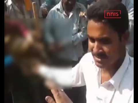 MAN EATING TIGRESS SHOT DOWN AFTER 44 DAYS, LOCALS REJOICE