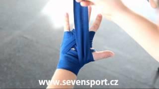 Sevensport - Vázání bandáží
