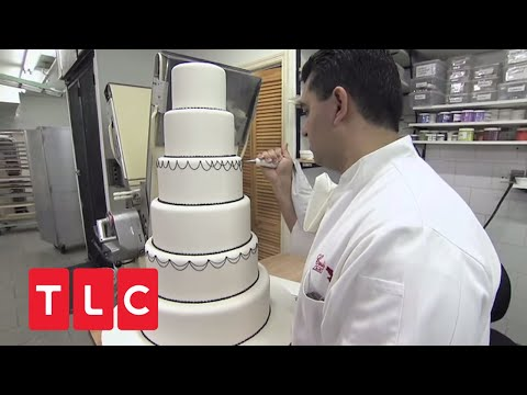 cake boss die sch nsten hochzeitstorten youtube. Black Bedroom Furniture Sets. Home Design Ideas
