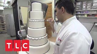 Cake Boss | Die schönsten Hochzeitstorten