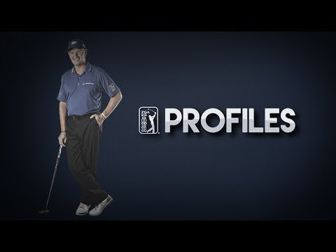 Ernie Els: Easy Does It