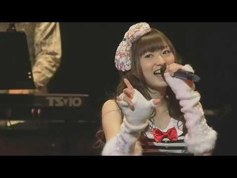 Haruka Tomatsu - Baby Baby Lov...