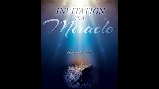 INVITATION TO A MIRACLE (A Cantata for Christmas) (SATB Choir) - Joseph M. Martin