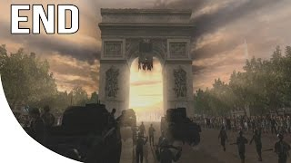 Call of Duty 3 Gameplay Walkthrough ENDING  No Commentary Let