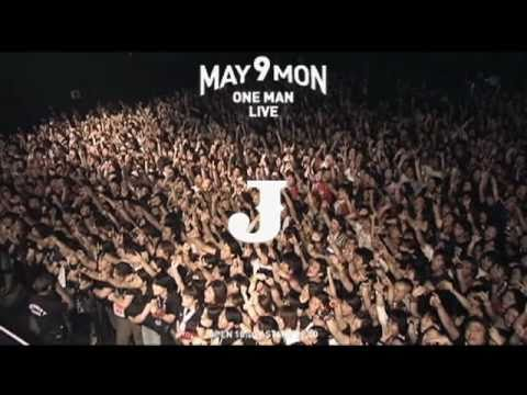 2011  J SHIBUYA-AX 5DAYS LIVE  -Set FIRE Get HIGHER-