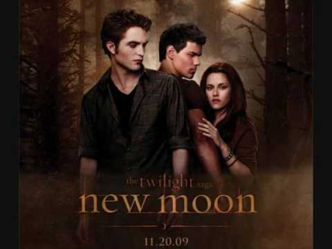 4.Lykke Li - Possibility ( New Moon Soundtrack ) + Lyrics and Tracklist