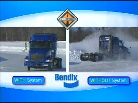 International & Bendix Advanced ABS w/ESP - Overview