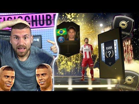 FIFA 19: Der TAG nach der R9 Frisur 😳😱 Division Rivals Rewards !!