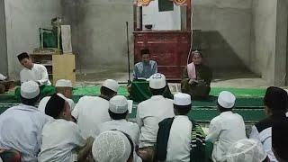 Pembacaan Shalawat Simrudduror Bersama Asatidz & Para Santri