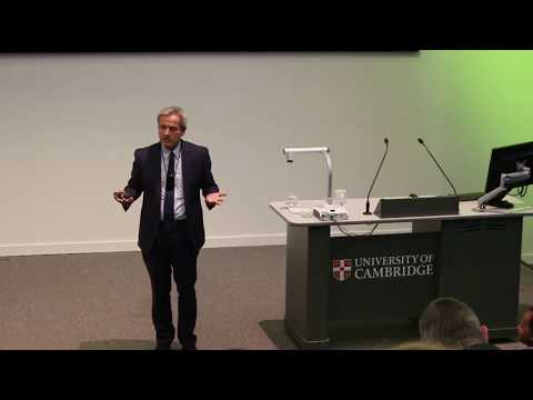 Professor Paolo Quattrone - Who said accounting was boring? Rhetoric and the making of socie-ties