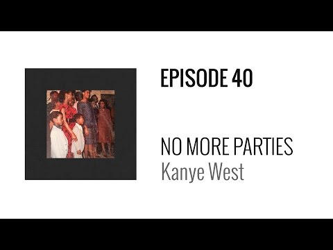 Beat Breakdown - No More Parties In L.A. by Kanye West (prod. Madlib)