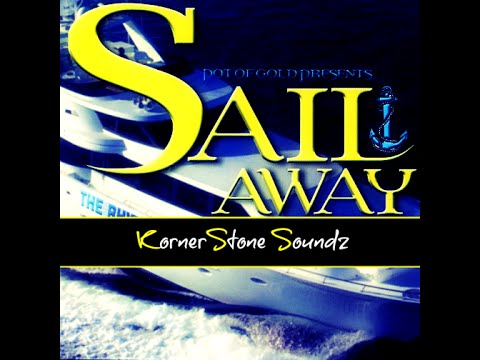 Sail Away & Pot of Gold Riddim Mix (2000'ish)