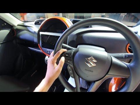 Maruti Suzuki S-Presso | First Impressions | Gagan Choudhary