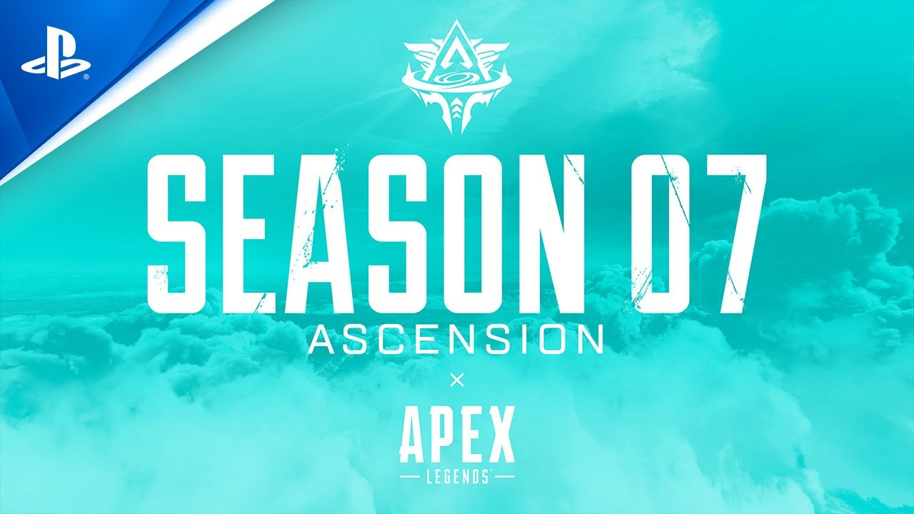 Apex Legends - Season 7: Ascension Gameplay Trailer