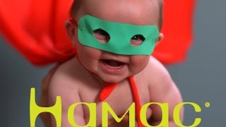 Swing la couche lavable Hamac ! - Visitez hamac-paris.com