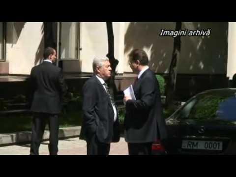 Zinaida Greceanîi - retrasă din lista candidaţilor la preşedenţie