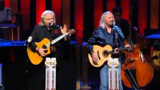 Barry Gibb    How Can You Mend A Broken Heart    Live At The Grand Ole Opry   Opry