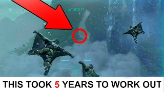 This BO2 EASTER EGG Has Taken 5 YEARS TO WORK OUT!! Celerium EASTER EGG! (5 YEARS TO FIND IT OUT!!)