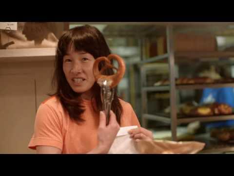 Kimiko Date-Krumm Bakery
