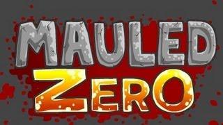 Mauled Zero - Game Show