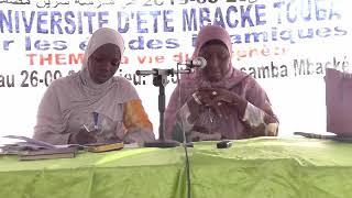 ROLE DES FEMMES COMPAGNONS DANS L'ISLAM (PART I)