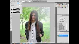 Как обработать фото в фотошопе ! Видео урок фотошопа. photoshop(Как обработать фото в фотошопе ! Видео урок фотошопа. photoshop., 2013-05-30T07:47:46.000Z)