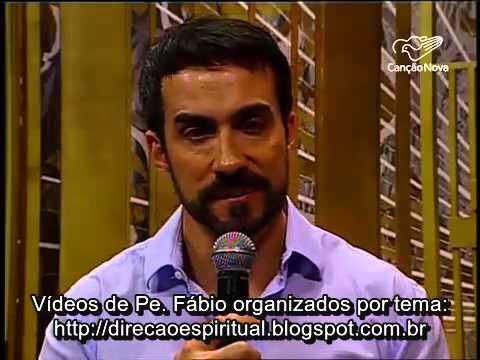 Força para superar o luto - Pe. Fábio de Melo - Programa Direção Espiritual 3/2/2016