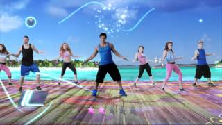 Gambar cover Zumba Fitness World Party - MARIONETA 100% Clear