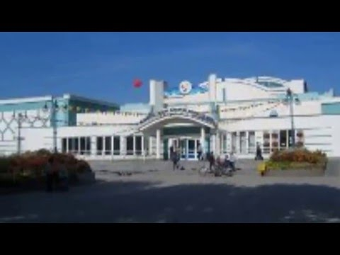 Russian cities travelling, Abakan, photo, video