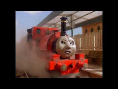 Four Little Engines Redub