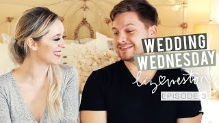 CHANGING MY LAST NAME?! + Q&A! | Wedding Wednesday - Episode 3