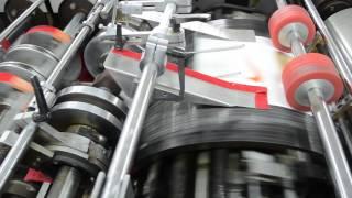ZB1200C-430 ZENBO paper bag making machine