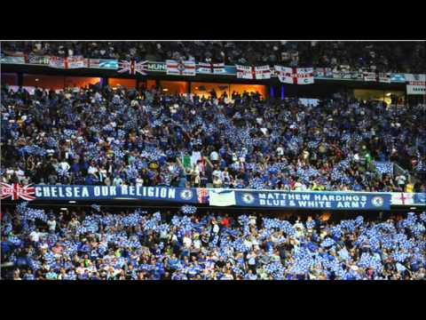 John Terry Song / Chelsea Chant